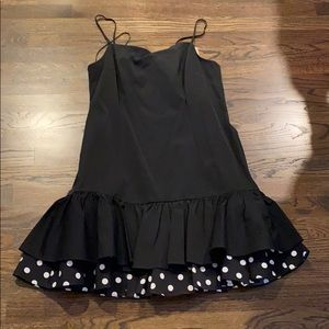 NWT Jcrew black dress